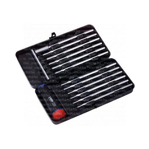 Nyomaték-csavarhúzó készlet 1,5-3,0 Nm