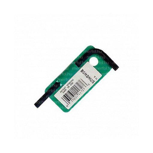 L-kulcs rövid Torx 55