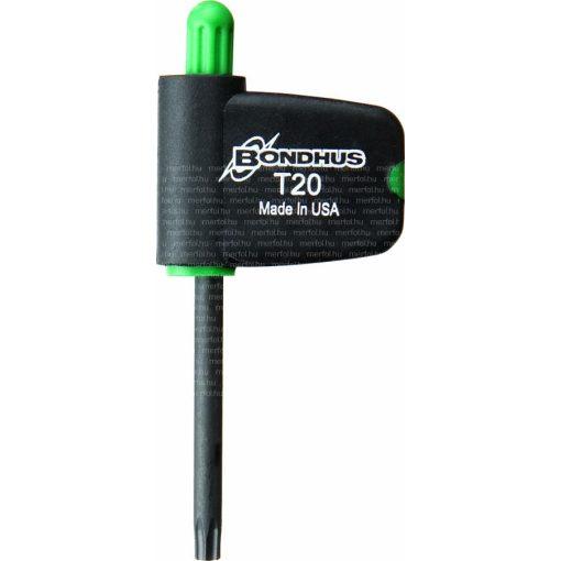 Zászlós kulcs Torx 8